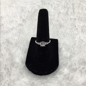 Charter Club Engagement Ring